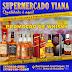 BROTAS DE MACAÚBAS: SUPER PROMOÇÃO DE WHISKY NO SUPERMERCADO VIANA