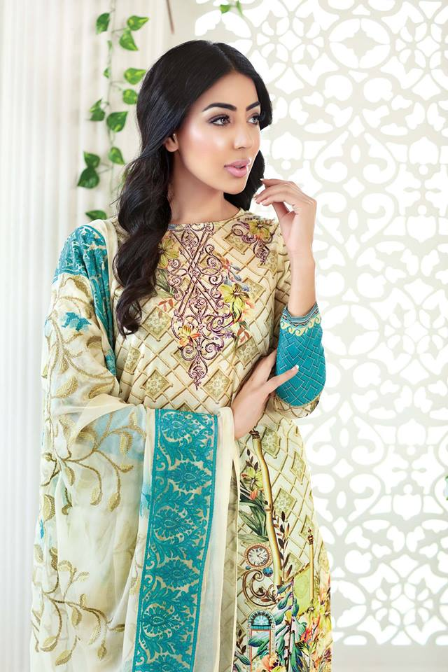 65f8f86984 Winter Collection of Pakistani Lawn Suits | Kabir Collections | Pakistani  Suit Wholesaler, Mob 9971010391