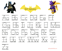 Free download ABC Worksheet
