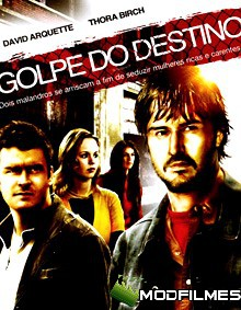 Capa do Filme Golpe Do Destino