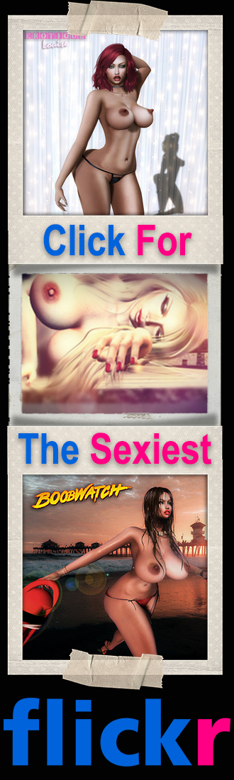 Be One Of The Sexiest® Photos