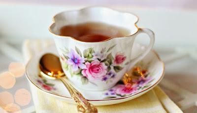 Gambar minuman teh
