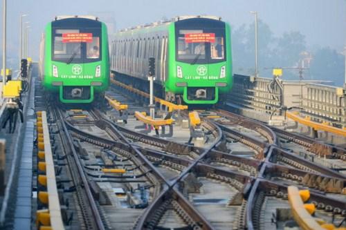 Dự án đường sắt Cát Linh – Hà Đông không thể vận hành nếu thiếu kinh phí