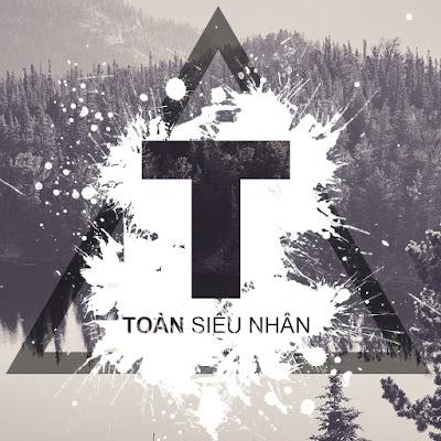 Share PSD Logo Avatar cực chất | TOÀN SIÊU NHÂN