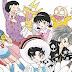 Rumiko Takahashi ilustra póster oficial del Festival de Cómics de Angoulême, Francia