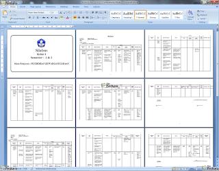 Download Silabus Kurikulum 2013 PKn Kelas 1 SD / MI Terbaru