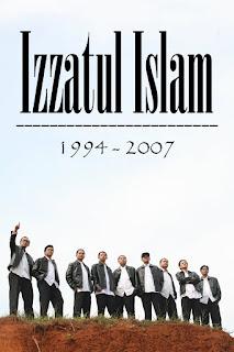 Cover Album Group Nasyid Izzatul Islam - Full Album MP3 Nasyid Izzatul Islam