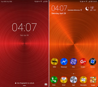 Download Steel Theme For EMUI 5 Huawei Theme, Huaweiemuithemes, Themes for huawei emui, Themes for Honor, Tema untuk Huawei Emui