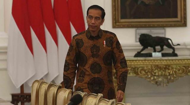 Survei Indo Barometer: Jokowi Ungguli Prabowo di Sumut