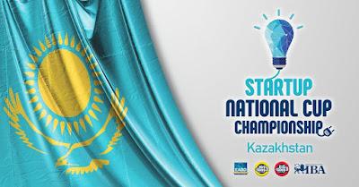 Startup National Cup Kazakhstan