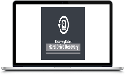 RecoveryRobot Hard Drive Recovery 1.3.1 Full Version