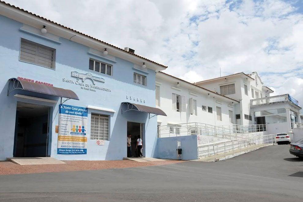 Funcionários da Santa Casa de Mogi Mirim decidem entrar em greve na próxima terça-feira