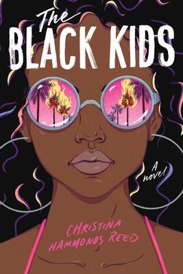 black kids novel