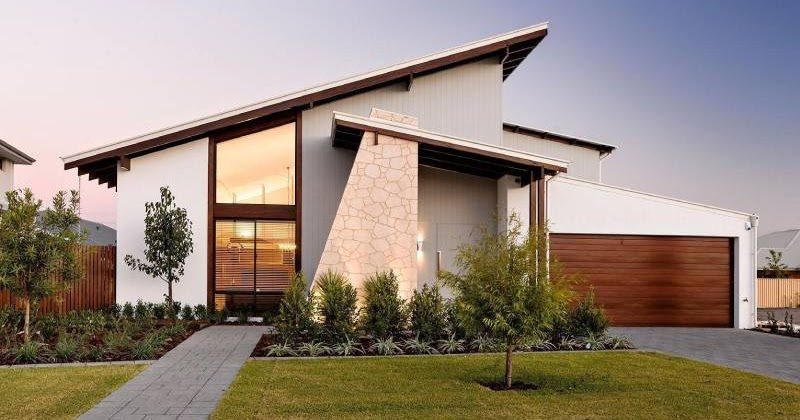 Ragam Desain Atap Untuk Rumah Tagar Berita