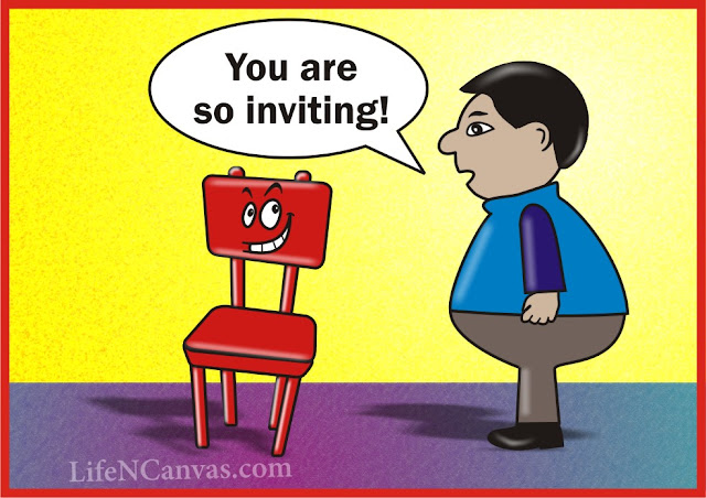 you are so inviting cartoon