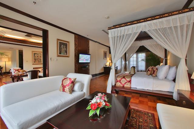the Kausalya Suite