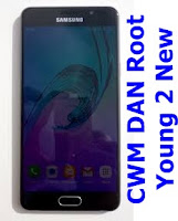 Samsung Young 2 New SM G130H