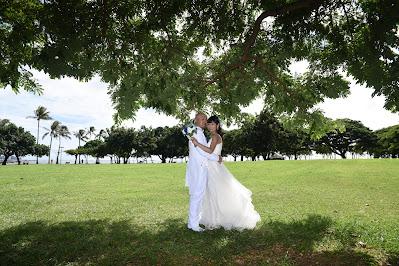 Weddings Oahu