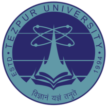 Tezpur University 2021 Jobs Notification of Assistant Professor 55 Posts