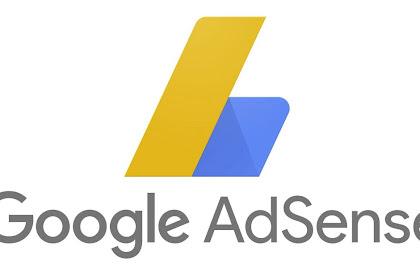 Seputar Lengkap Google Adsense