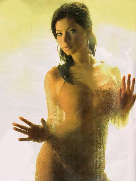 Sexy angel locsin nude topic congratulate