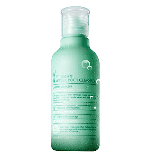 A.H.C Climax Foam Cleanser