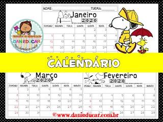 ,calendários, Medidas do tempo, Sistema de numeração, Atividades de Matemática,