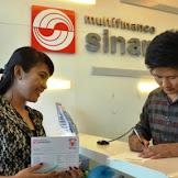 Info Penting, Langkah-Langkah Transfer Uang Memakai Kode Bank Sinarmas