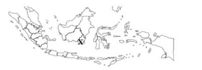 Soal USBN Geografi SMA