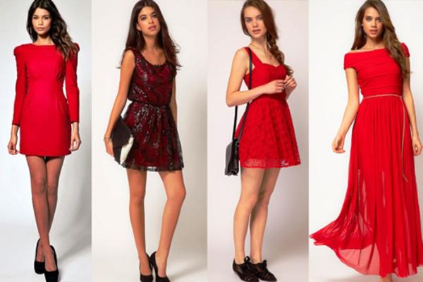 Melhores roupas para usar no natal 2014