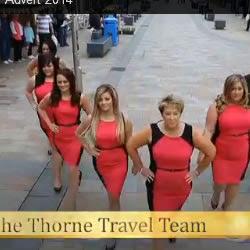 Video de agencia de viajes Thorne