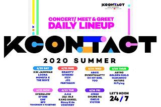kcontact-daily-lineup