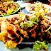 Nikmat Makan Colek Colek  Hanya Di Bulan Ramadan
