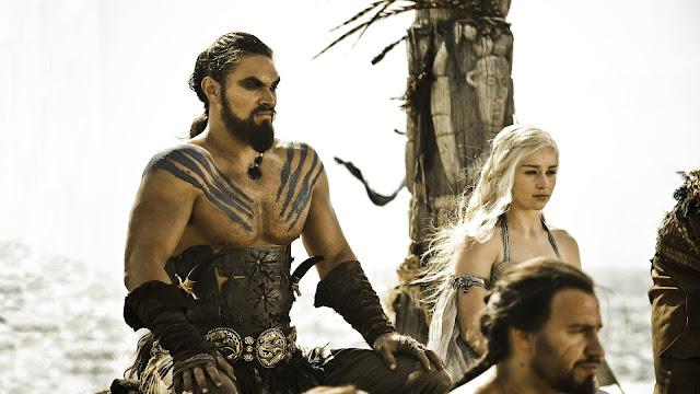 HBO's Games of Thrones actors