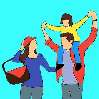 Peran Orang Tua untuk Anak