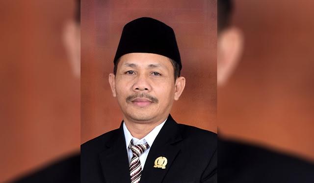 Ketua Badan Kehormatan (BK) DPRD Lumajang, Karnadi