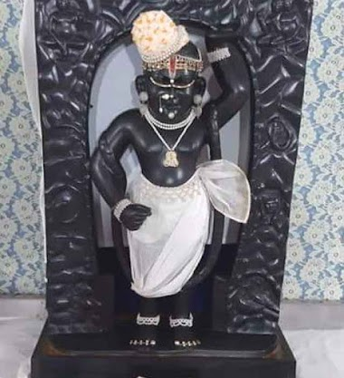 Shrinathji Ke Aaj 17 June Ke Darshan