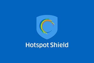 Download Hotspot Shield PC
