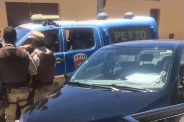 Falso advogado é preso ao prestar consultoria jurídica previdenciária, em Vitória da Conquista
