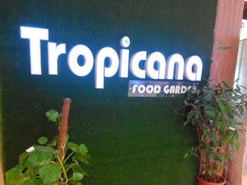 Foodsglamz l#l Tropicana Garden Food Garden, East Coast Mall