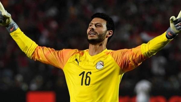 مفاجأة | ريال مدريد يطلب محمد الشناوى