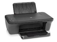 HP Deskjet 2050 Printer Driver Free Download