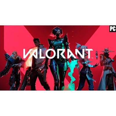 Valorant System Requirements, Game seru!