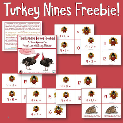 Thanksgiving Resources - books, videos, resources, and a couple of freebies, all with a Thanksgiving theme!