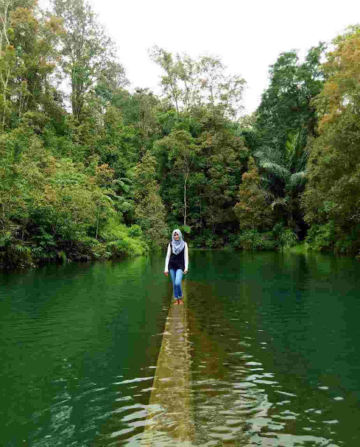 Danau Banaran Sukorejo: Lokasi, Rute, dan Harga Tiket