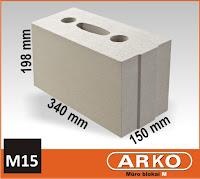 ARKO M15