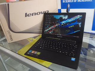 Cara Screenshot Di Laptop Lenovo