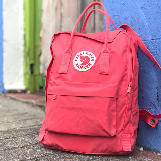 The Skinny on the Kanken Women's Backpack