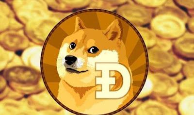 dogecoin bitcoinin düşmesine rağmen yükselişin sürdürüyor
