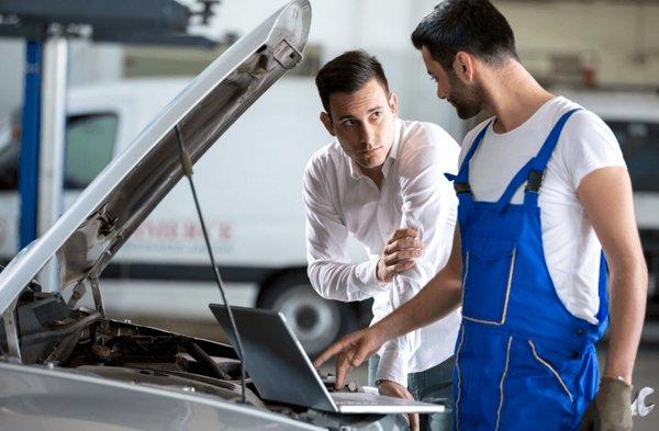 perawatan Mobil Bekas Manual atau Matic